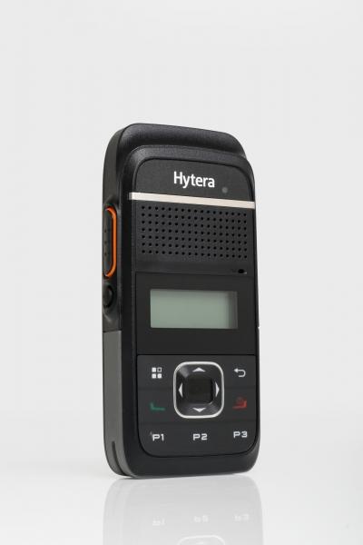 Vysielačka digitálna PMR PD355LF pre PMR pásmo